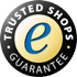 With Trusted Shop Guarantee
