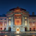 Vienna Residence Orchestra - Palais Auersperg by night
