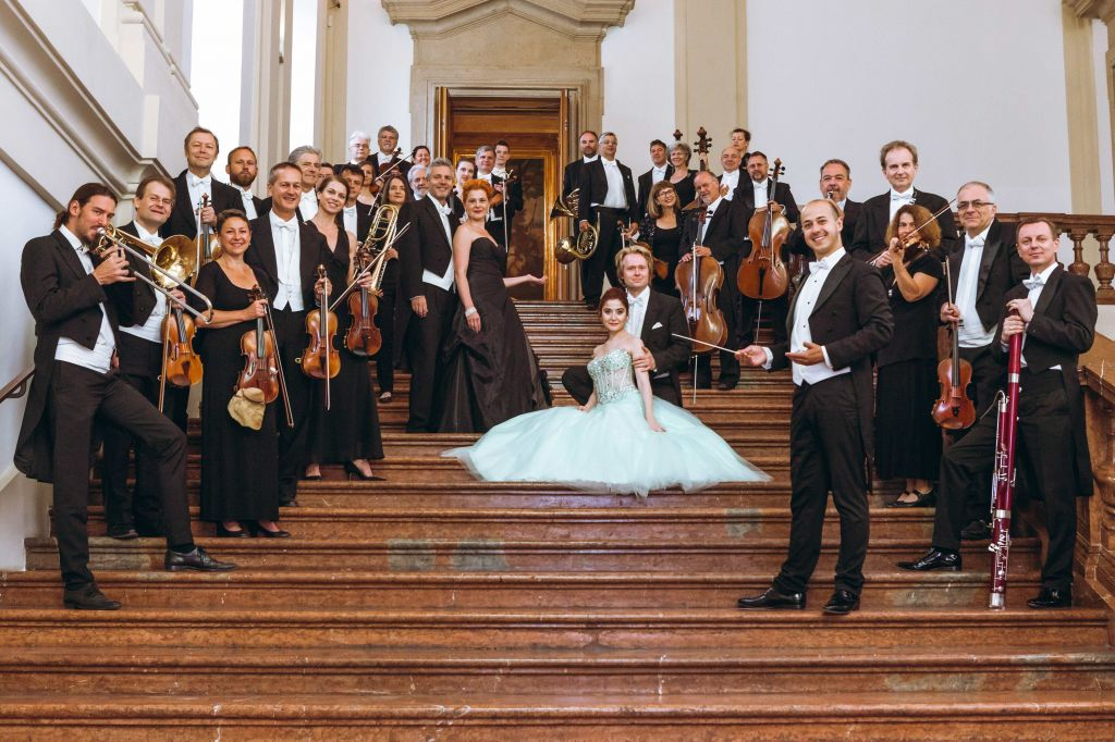 Vienna Hofburg Orchestra - New Year's Concert 2021